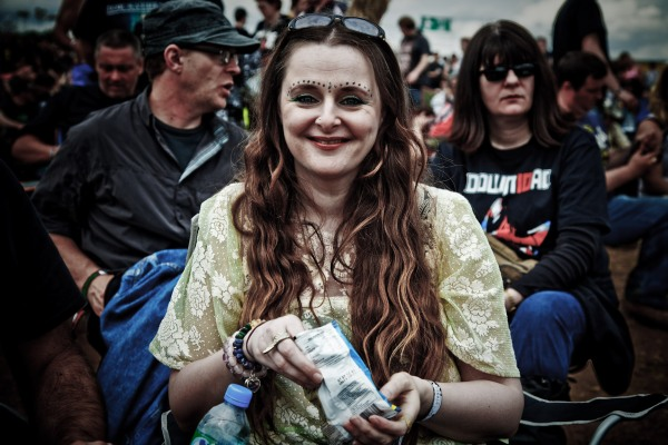 Download Festival 2012. Derby, England. Foto: Leonardo Rodrigues